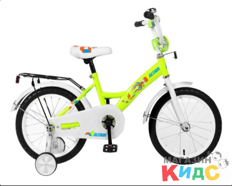 Велосипед FORWARD 16 ALTAIR CITY KIDS